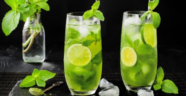فوائد عصير الليمون بالنعناع لا تحصى... تعرفوا عليها | صحتي هنا