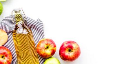 Photo of هذا ما سيحدث لجسمك إذا تناولت خل التفاح يومياً