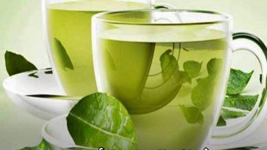 Photo of فوائد الشاي الأخضر على الريق وطريقة استخدامه