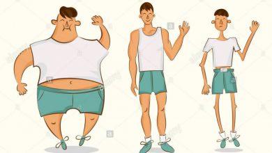 Photo of نظام غذائي لزيادة الوزن في اسبوع 3 كيلو للرجال والنساء