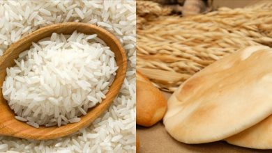 Photo of رجيم الامتناع عن الرز والخبز