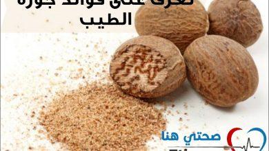 Photo of فوائد جوزة الطيب: تعرف على أهمها