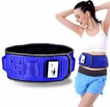 صورة حزام التخسيس: هل هو فعّال في إنقاص الوزن؟