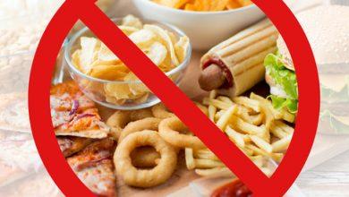 صورة ما هي الأطعمة الممنوعة لمرضى تكيّس المبايض؟