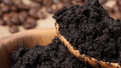 صورة 6 فوائد غير متوقعة لتفل القهوة